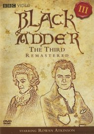Black Adder III (Remastered) Movie