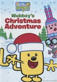 Wow! Wow! Wubbzy!: Wubbzys Christmas Adventure Movie