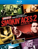 Smokin Aces 2: Assassins Ball Blu-ray