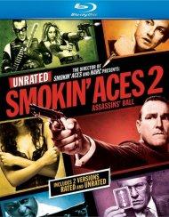 Smokin Aces 2: Assassins Ball Blu-ray