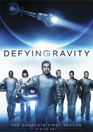Defying Gravity: The Complete First Season Movie