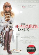 September Issue, The: 2 Disc Double Issue Movie