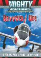 Mighty Machines: Revved Up! Movie