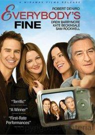 Everybodys Fine Movie