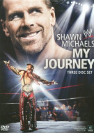 WWE: Shawn Michaels - My Journey Movie