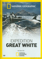 National Geographic: Expedition Great White Movie