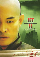 Jet Li 8-Film Set Movie