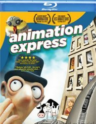 Animation Express Blu-ray