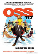 OSS 117: Lost In Rio Movie