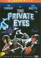 Private Eyes, The (Widescreen) Movie