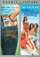 Sisterhood Of The Traveling Pants / Sisterhood Of The Traveling Pants 2 (Double Feature) Movie