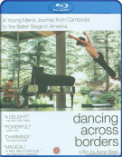Dancing Across Border Blu-ray