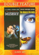Misery / The Silence Of The Lambs (Double Feature) Movie