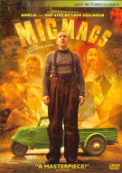Micmacs Movie