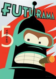 Futurama: Volume 5 Movie