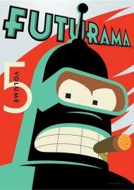 Futurama: Volume 5 Movie