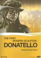 Donatello: The First Modern Sculptor Movie