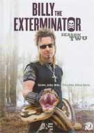 Billy The Exterminator: Season 2 Movie
