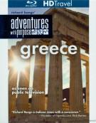 Adventures With Purpose: Greece Blu-ray