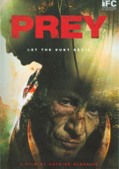 Prey Movie