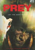Prey Movie