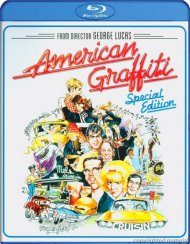 American Graffiti: Special Edition Blu-ray