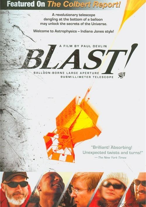 Blast! Movie
