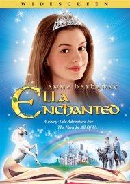 Ella Enchanted (Widescreen) Movie