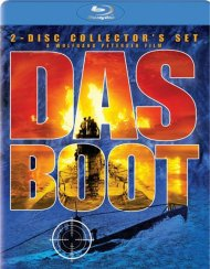 Das Boot: The Directors Cut Blu-ray