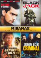 Miramax High-Octane Action Series Movie