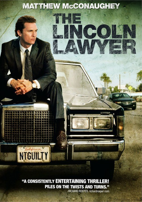 Lincoln Lawyer, The Movie