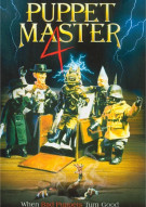 Puppet Master IV: When Bad Puppets Turn Good Movie