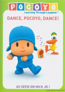 Pocoyo: Dance Pocoyo Dance! Movie