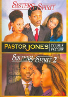 Pastor Jones: Sisters In Spirit Double Feature Movie