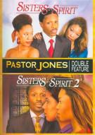 Pastor Jones: Sisters In Spirit Double Feature Movie
