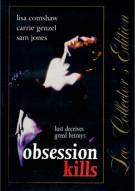 Obsession Kills Movie