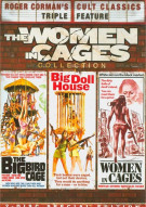 Big Bird Cage, The / Big Doll House / Women In Cages (The Women In Cages Collection) Movie
