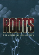 Roots: The Complete Collection Movie