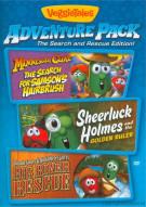 Veggie Tales: Adventure Pack Movie