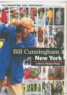 Bill Cunningham New York Movie