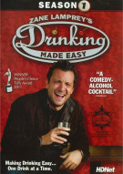 Drinking Made Easy: Season 1 Movie