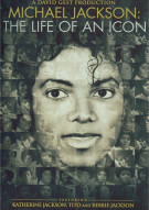 Michael Jackson: The Life Of An Icon Movie