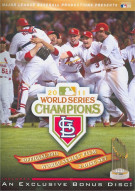 2011 World Series Champions: St. Louis Cardinals Movie