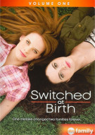 Switched At Birth: Volume One Movie
