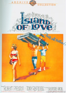 Island Of Love Movie