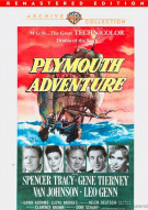 Plymouth Adventure Movie