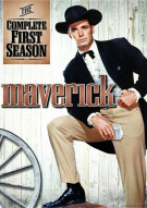 Maverick: The Complete First Season Movie