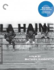 La Haine: The Criterion Collection Blu-ray