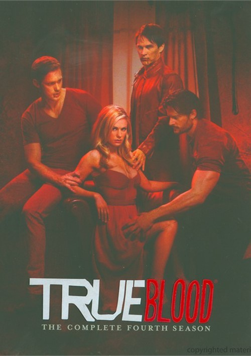True Blood: The Complete Fourth Season Movie