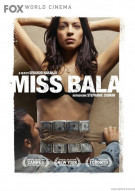 Miss Bala Movie